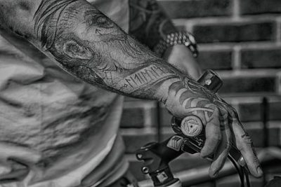 tatuajes en el brazo para mujeres