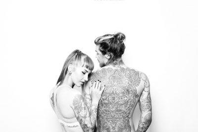 tatuajes de parejas enamoradas