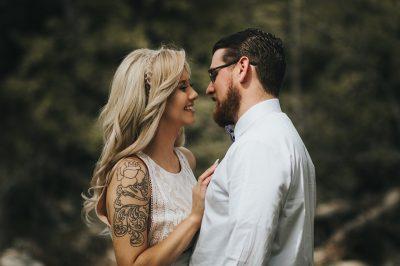 tatuajes de parejas pequeños