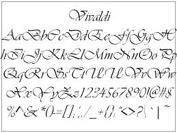 tipos de fuentes de letras para tatuajes