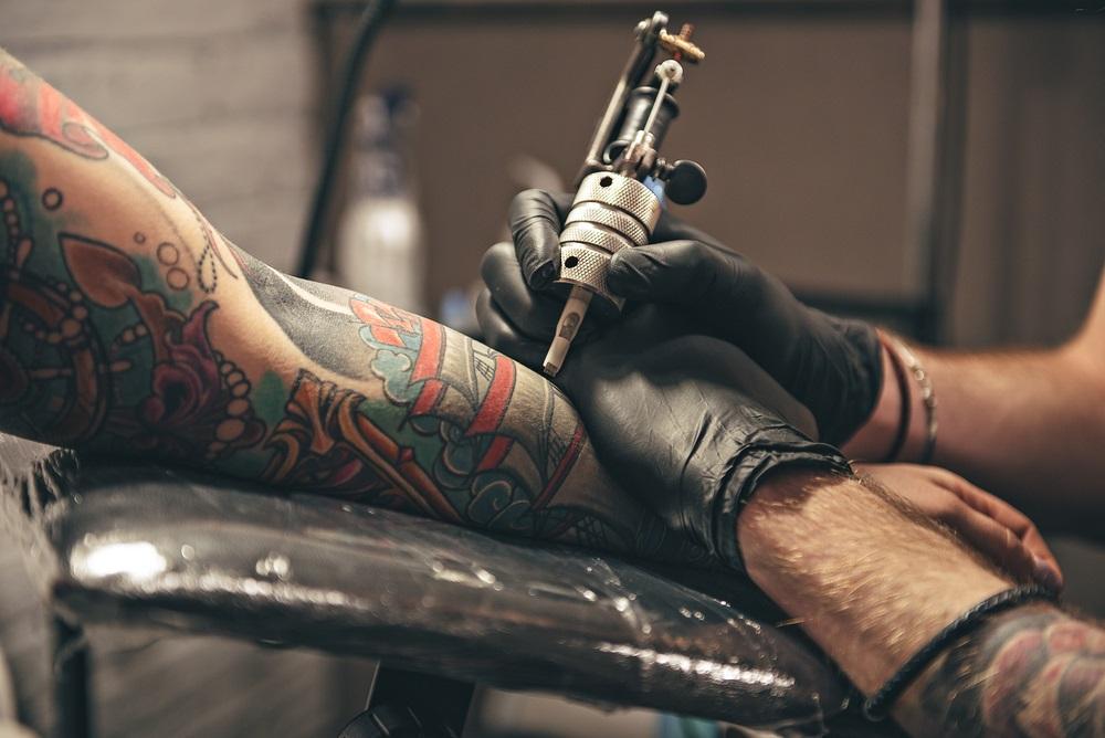 agujas para tatuar baratas