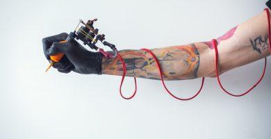 agujas para tatuar precio