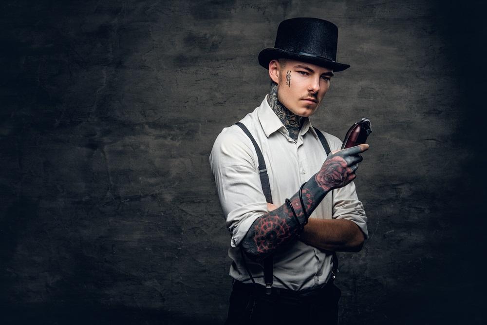 los mejores ejemplos de tatuajes para hombres