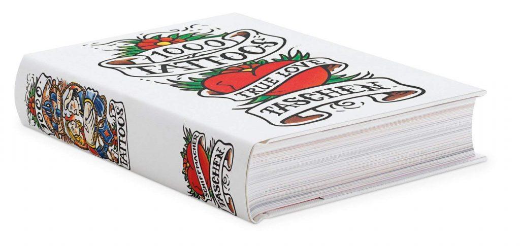 libros sobre tatuajes